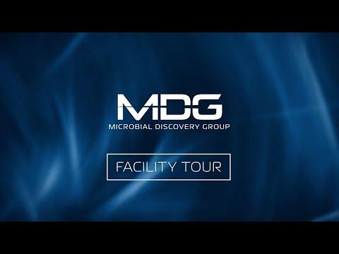 MDG Facility Tour