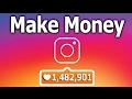 How To Make MONEY On INSTAGRAM In 2017 | Instagram Marketing Crash Course