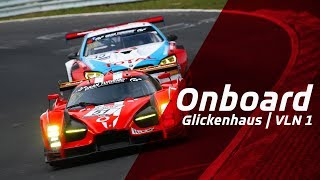 Nürburgring Onboard   VLN Race 1