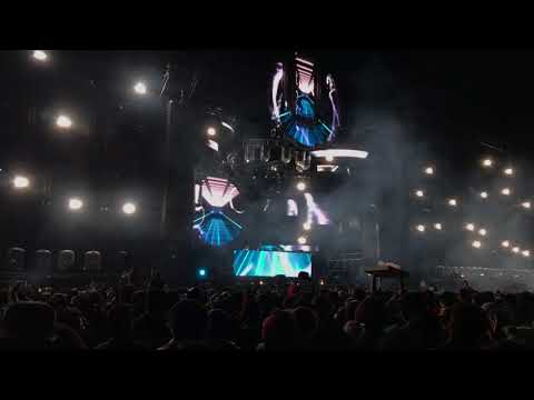 knife Party - Live @ Ultra Mexico 2017