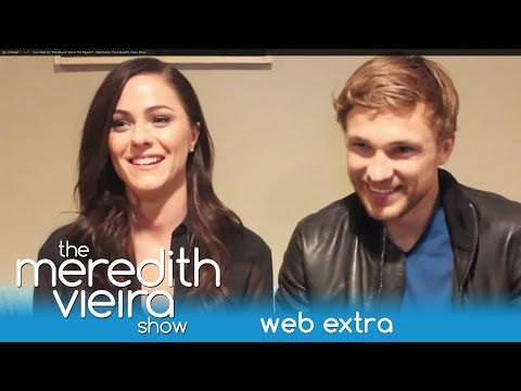"""How Well Do """"The Royals"""" Know The Royals?! - Web Extra   The Meredith Vieira Show"""