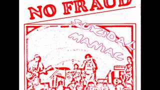no fraud - suicidal maniac