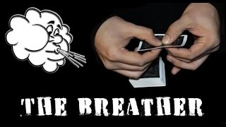 The breather crimp - One of the best uses for card tricks
