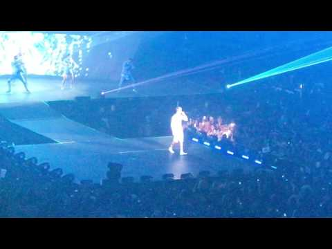 Sorry - Justin Bieber Live in Puerto Rico