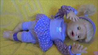 Little Mommy My Very Real Baby Doll by Fisher Price
