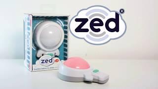 Video: Rockit Zed beebi uinumist soodustav vibratsiooni imiteerija võrevoodisse