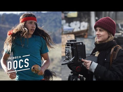 Young Environmental Activist Xiuhtezcatl Roske-Martinez Visits the United Nations