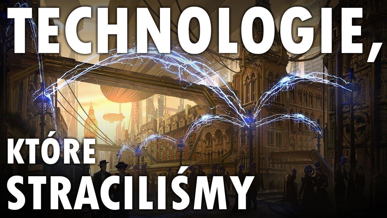 Top 5 Technologii Przodków, Które pobudzają Wyobraźnię