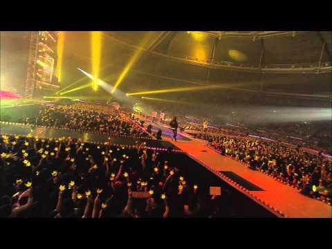 2010 BIGSHOW_BIGBANG_붉은 노을 (SUNSET GLOW)