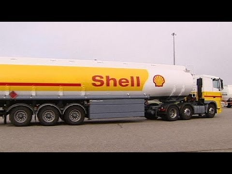 Shell issues warning of 'significant' profit miss - corporate
