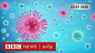 BBC Tamil News – World News