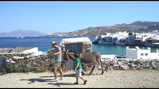 Discover the magic of Mykonos | Best Eurotrip destinations