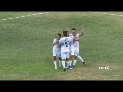 Campeonato Cearense B - Maranguape 1 x 0 Pacatuba - Confira o Gol !