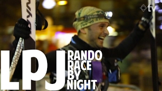 Le Petit Journal du 06 Février 2017 - RANDO RACE BY NIGHT*
