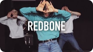 Redbone - Childish Gambino / Lia Kim Choreography