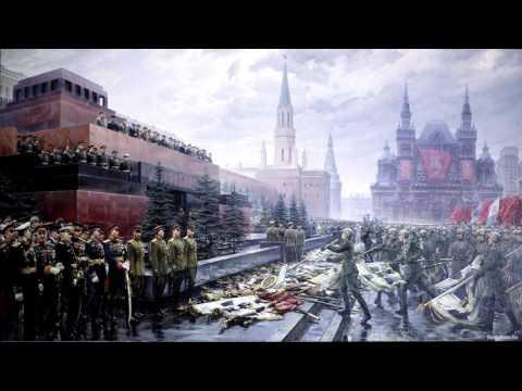 Three Tankists - Три танкиста