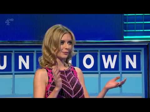 8 Out of 10 Cats Does Countdown Series 9 Episode 28