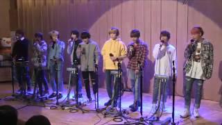 Download lagu [SBS] 두시탈출컬투쇼,무한적아(無限的我), NCT 127 라이브