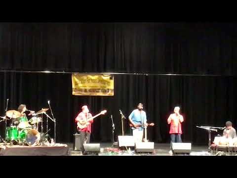 Mann kastoori - aid dallas indian ocean live in concert