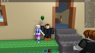roblox natural disaters with sis