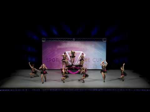 Spanish Rose- Center Stage Dance Studio [Minneapolis, MN]