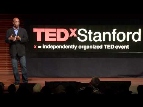 Is Marriage Just For White People?: Rick Banks at TEDxStanford