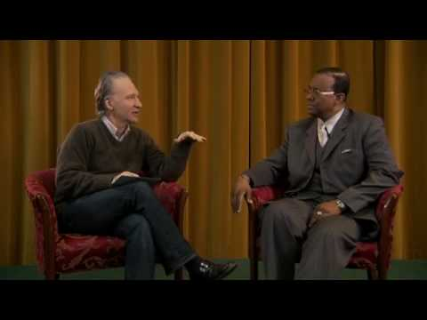Religulous by Bill Maher Part 2/11