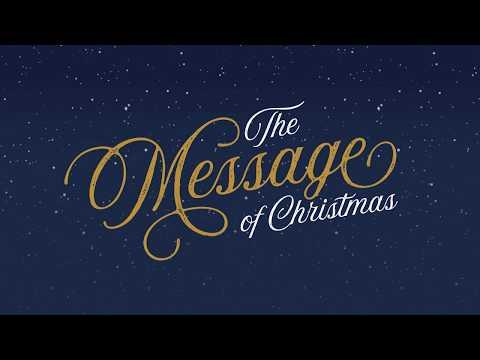 Christmas Broadcast 2018 (HD)