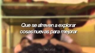 Lali Espósito [Esperanza mía] - El Ritmo del Momento (Letra)