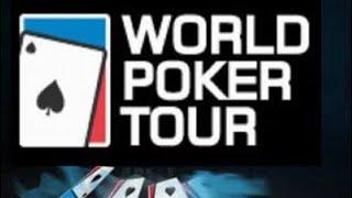 World Poker Tour Season 6 Episode 21 of 23 POKER GAME