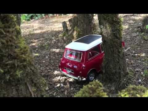 A Suisse Mini Adventure