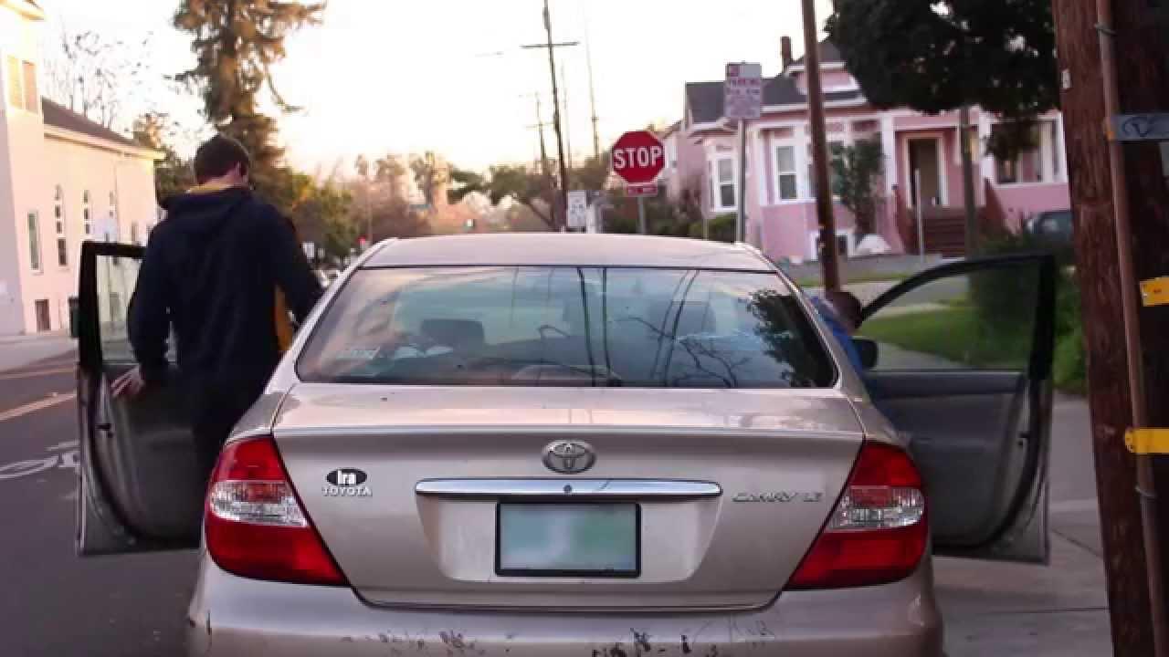 Street Art Road Trip - a short film by KIPTOE