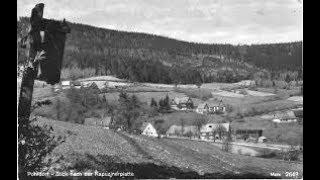 rozwiązanie zagadki z 1623 r zniknięcia całej wioski Pohldorf-Paszków-historia Wiktora