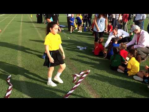 2017 - Sara - Sports Day - Nord Anglia, Dubai - f