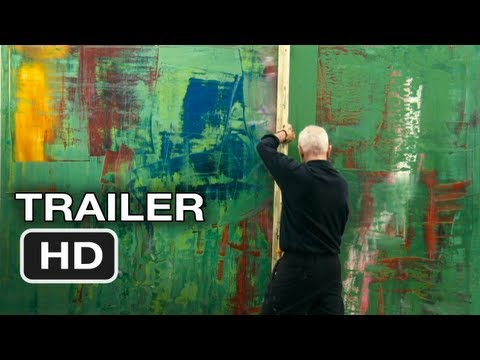 Gerhard Richter Painting Official Trailer #1 (2012) HD
