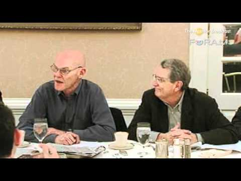 James Carville describes the GOP