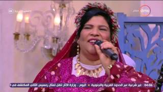 السفيرة عزيزة - فرقة الفلكلور الفلاحي .. أغنية