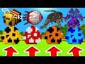 Minecraft PE : DO NOT CHOOSE THE WRONG SPAWN EGG! (Bees ...