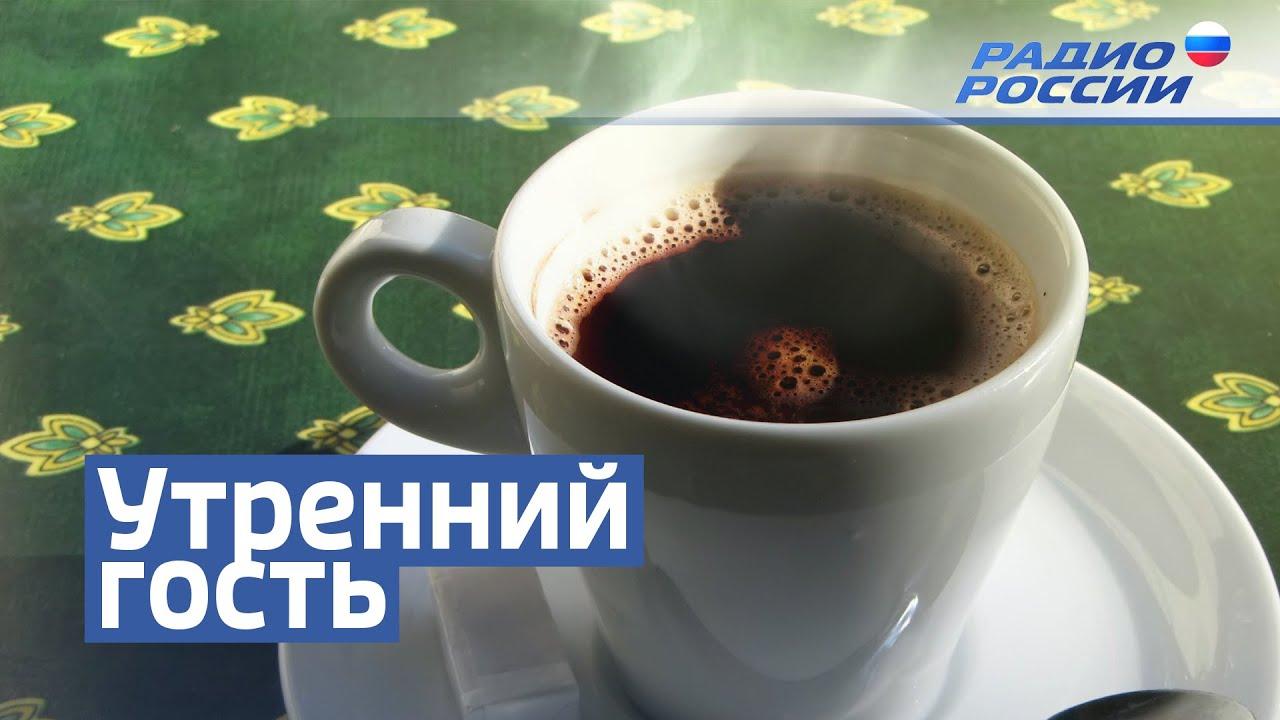 Утренний гость ВЕСТИ35.РФ Павел Горбунов