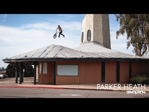 The Parker Heath Video