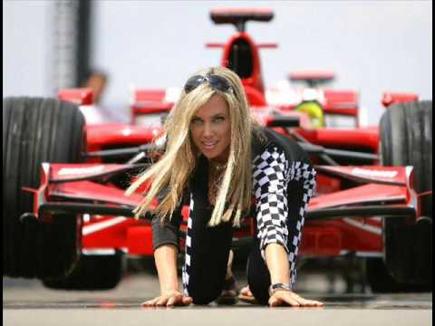 DJ Visage - Formula  (1997) Schumacher song