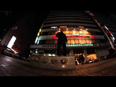 Simcity Seoul