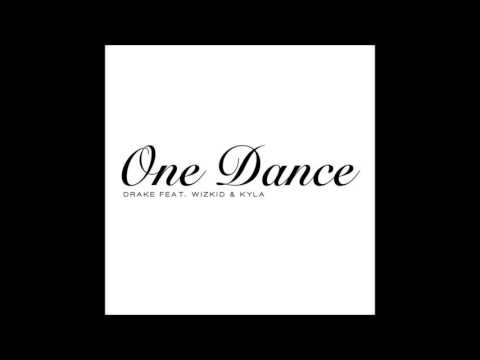 Drake Ft Wizkid & Kyla - One Dance Instrumental Without The Outro Vocals Reproduced By Deison