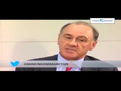 Mauritius - Africa's next banking hub