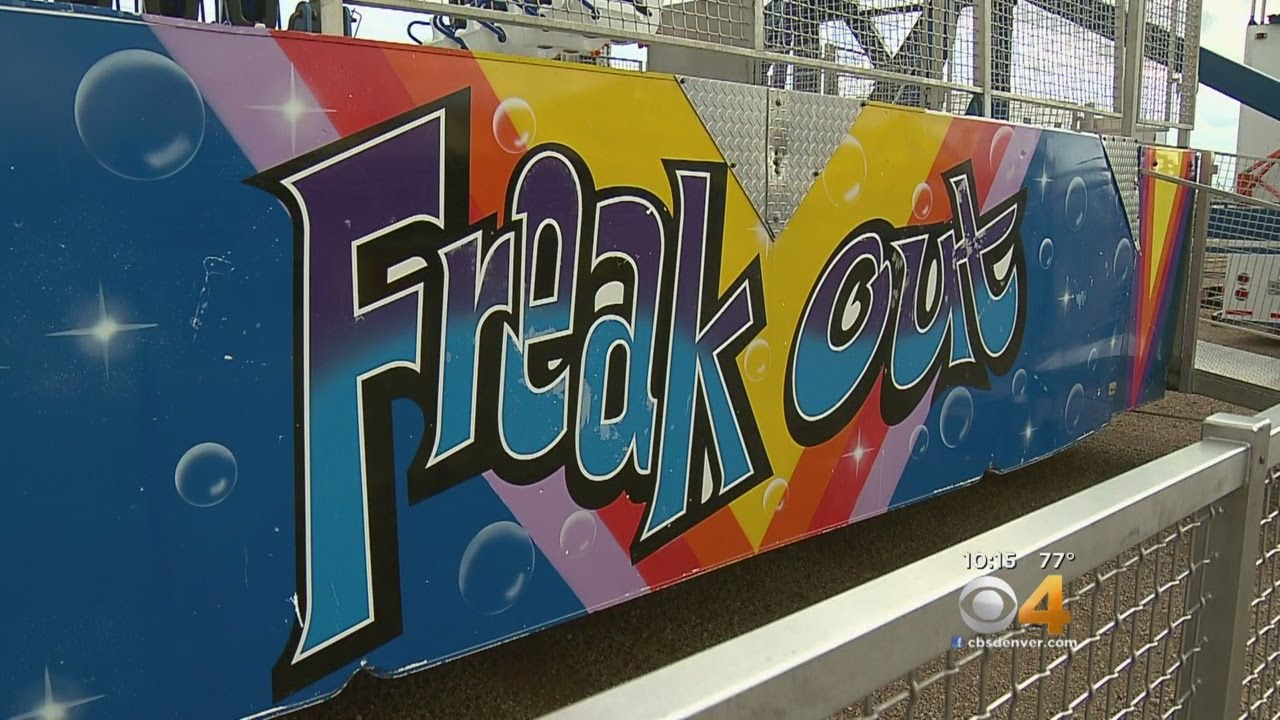 Ride Shut Down After Deadly Accident At Fair - YouTube