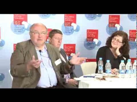 IP, ICTs and Innovation - Roundtable Discussion