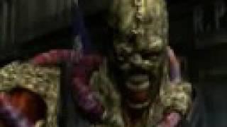 Resident Evil Rammstein Du Riechst So Gut