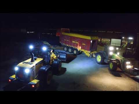 Summer 2017 - Agri videos DK