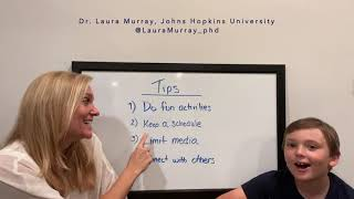 Surface Level Tips for Managing Mental Health