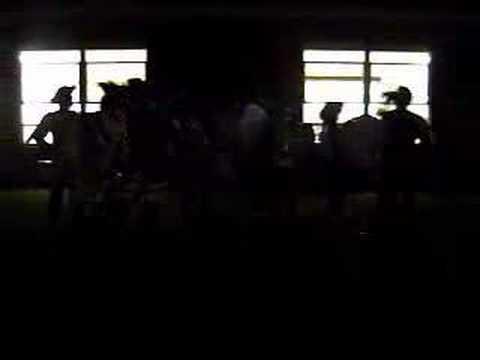 Middletown High School Drumline 06